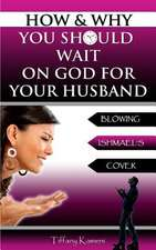 How & Why You Should Wait on God for Your Husband