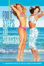 Foot Steps to Success