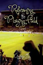 Reframing the Playing Field:  4 Fun Short Story Mysteries for Children Ages 9-12