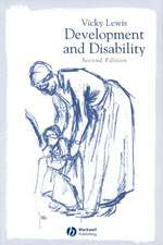 Development and Disability