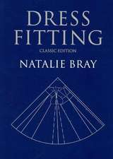 Dress Fitting: Basic Principles and Practice Classic Edition