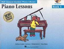 Hal Leonard Student Piano Library