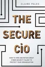 Secure CIO