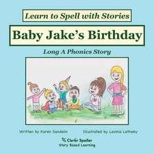 Baby Jake's Birthday