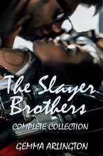 The Slayer Brothers