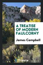 A Treatise of Modern Faulcorny