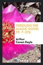 Through the Magic Door; pp. 7-276