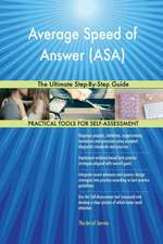 Average Speed of Answer (ASA) The Ultimate Step-By-Step Guide