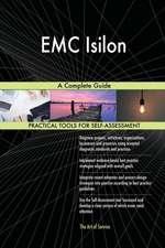 EMC Isilon A Complete Guide