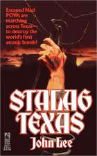 Stalag Texas:  The Ins & Outs of Financing a College Education