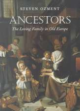 Ancestors – The Loving Family in Old Europe