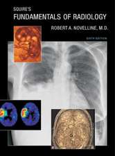 Squire's Fundamentals of Radiology (6th edition)