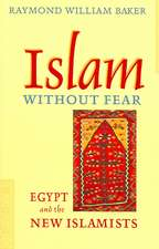 Islam without Fear – Egypt and the New Islamists (OIP)