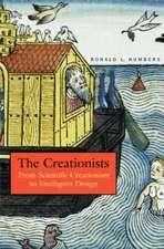 Creationists – From Scientific Creationism to Intelligent Design