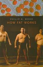 How Fat Works