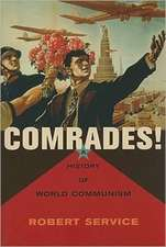 Comrades! – A History of World Communism (OBEEI)