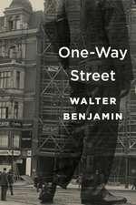 One–Way Street