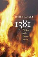 1381 – The Year of the Peasants′ Revolt