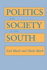 Politics & Society in the South (Paper)