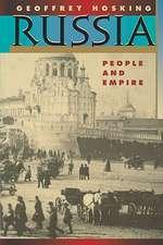 Russia – People & Empire (Obe) (Paper)