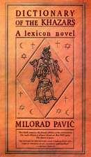 Dictionary of the Khazars (F)