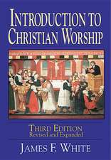 Introduction to Christian Worship:  Bridging the Generation Gap in Your Church