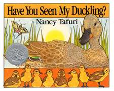 Have You Seen My Duckling? Board Book