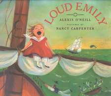 Loud Emily