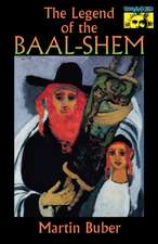 The Legend of the Baal–Shem