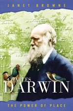 Charles Darwin – The Power of Place