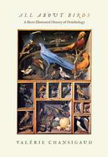 All about Birds – A Short Illustrated History of Ornithology