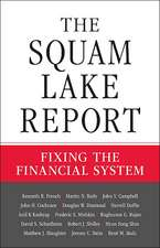 The Squam Lake Report – Fixing the Financial System