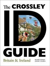 The Crossley ID Guide – Britain and Ireland