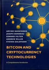 Bitcoin and Cryptocurrency Technologies – A Comprehensive Introduction