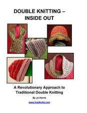 Double Knitting - Inside Out