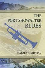 The Fort Showalter Blues