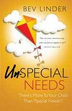Un-Special Needs
