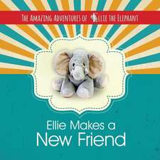 The Amazing Adventures of Ellie the Elephant