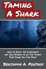 Taming a Shark