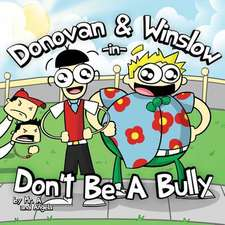 Donovan and Winslow in Don't Be a Bully