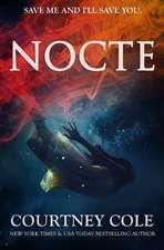 Nocte:  Trilogy