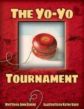 The Yo-Yo Tournament