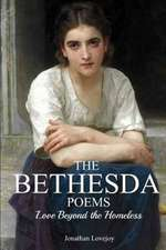 The Bethesda Poems
