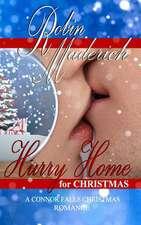 Hurry Home for Christmas
