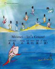 Meimei---Let's Count!