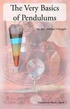 The Very Basics of Pendulums