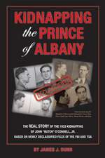 Kidnapping the Prince of Albany