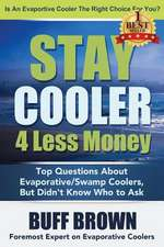 Stay Cooler 4 Less Money