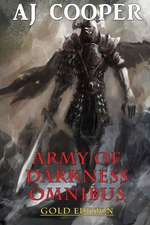 Army of Darkness Omnibus Gold Edition