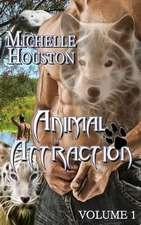 Animal Attraction Vol.1